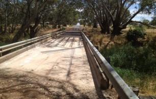 roadside flood-recovery